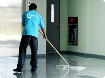 Professional Office and Shops Cleaning